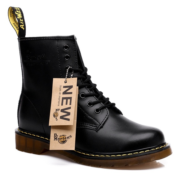 High top woman's martin boots picture