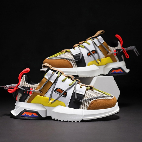 New style fashion shoes picture