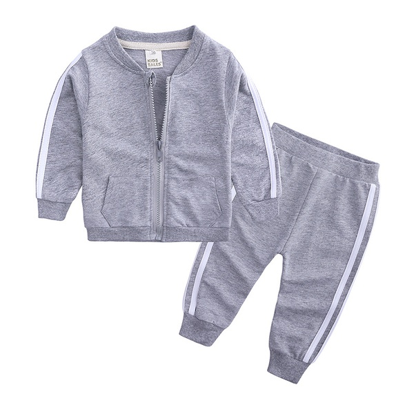 Boys & girls clothes picture
