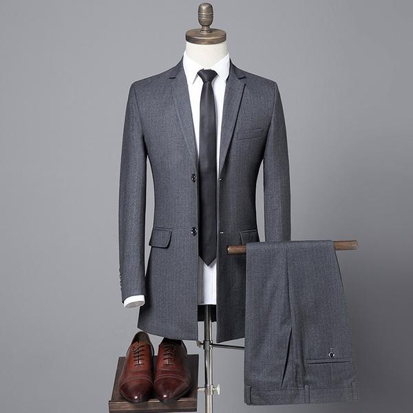 Men's suits picture