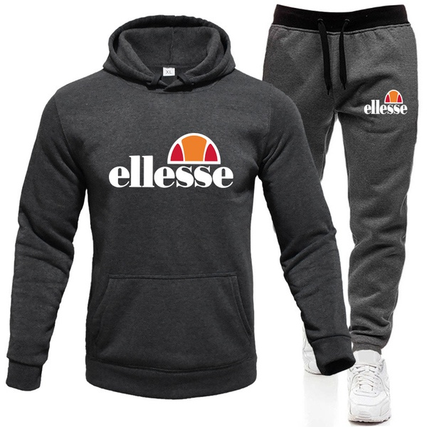 Autumn and winter ellesse pullover bodysuits picture