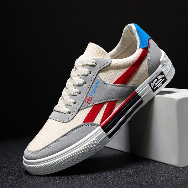 All round warm casual men's shoes picture