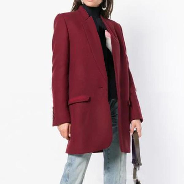 Ladies coat picture