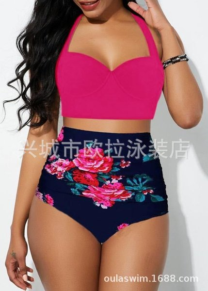 New women's hot swimsuits picture