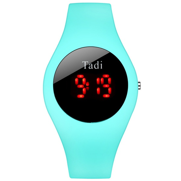 Wish popular smart bracelet electronics watch picture