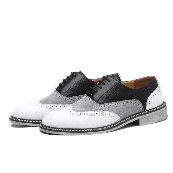 Bussiness casuale  shoes picture