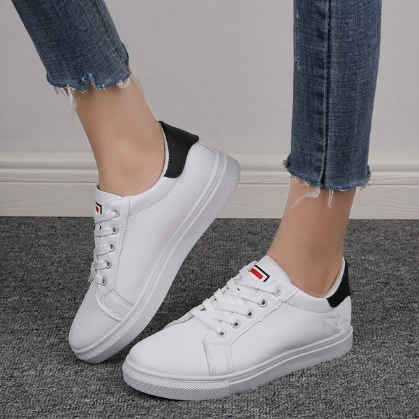 Casual popular women's shoes picture
