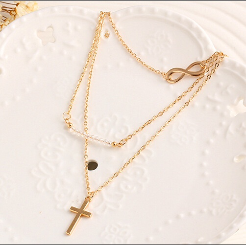 Women's necklace picture