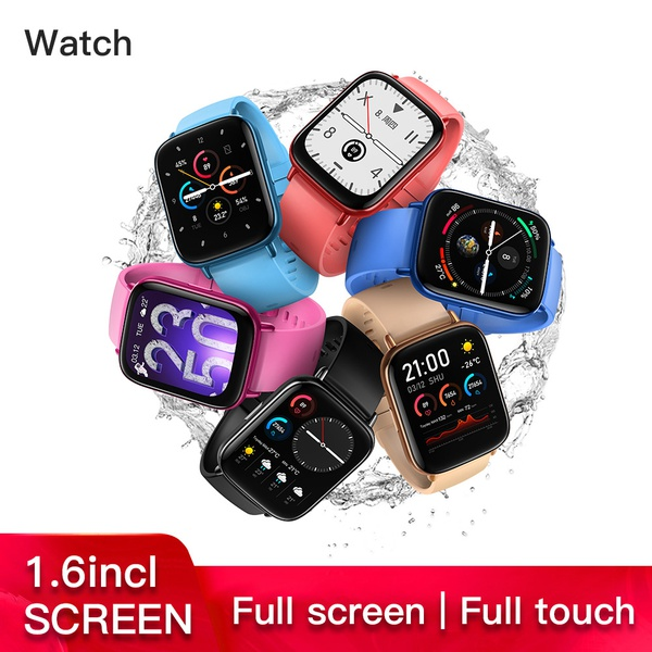 Smart watch picture