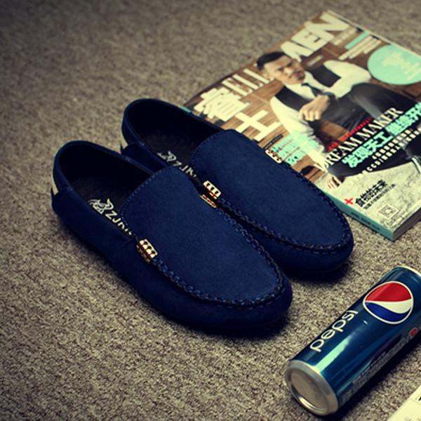 Men casual shoe picture