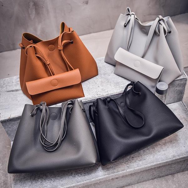 New women's single shoulder big bag picture