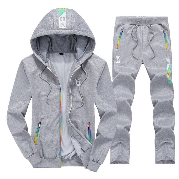 Outdoor hooded longsleeve picture