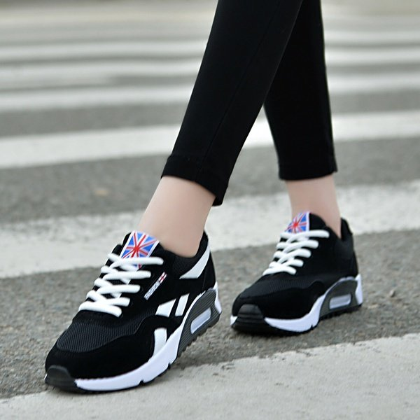Women's new air cushion shoes picture