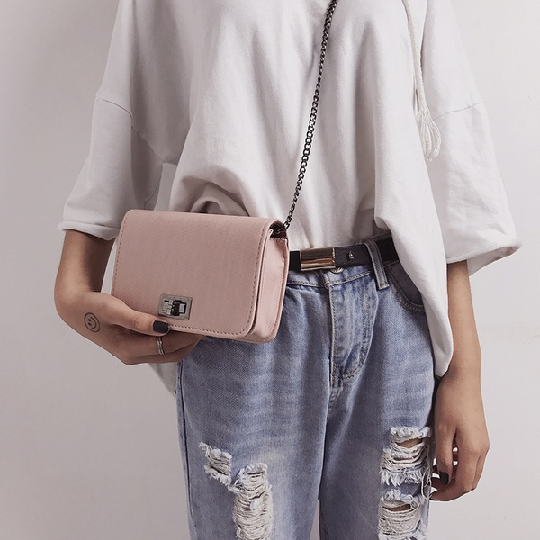Small hand bag shoulder picture