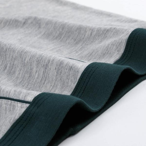 Pure cotton men's underwear picture