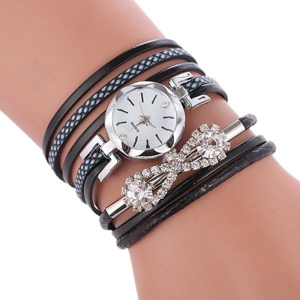 Ladies watch picture