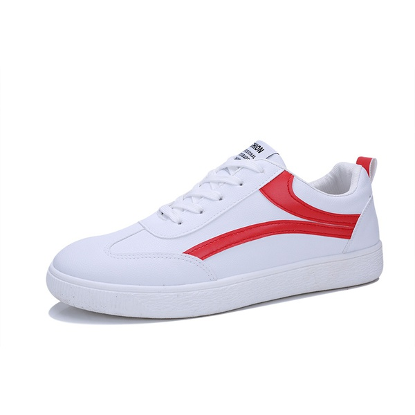 Spring leisure men's shoes picture