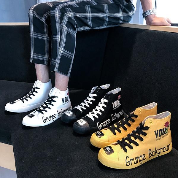 Men shoes picture
