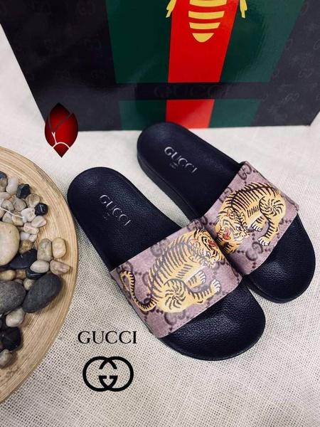 Exotic slippers picture