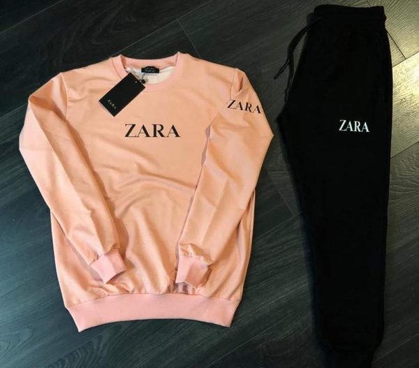 Zara track suits picture