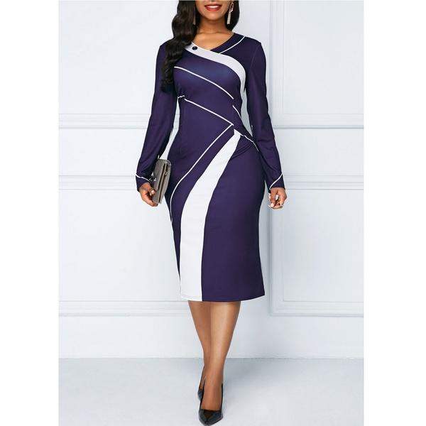 Women's dress picture