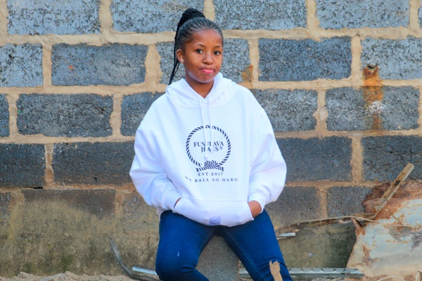 Flava logo hoodie picture
