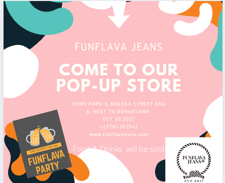 FFJ POP-UP STORE picture