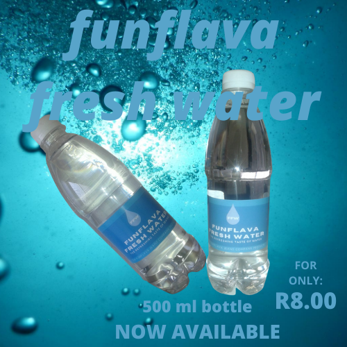 Funflava fresh water picture