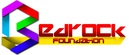 Bedrock Foundation Logo