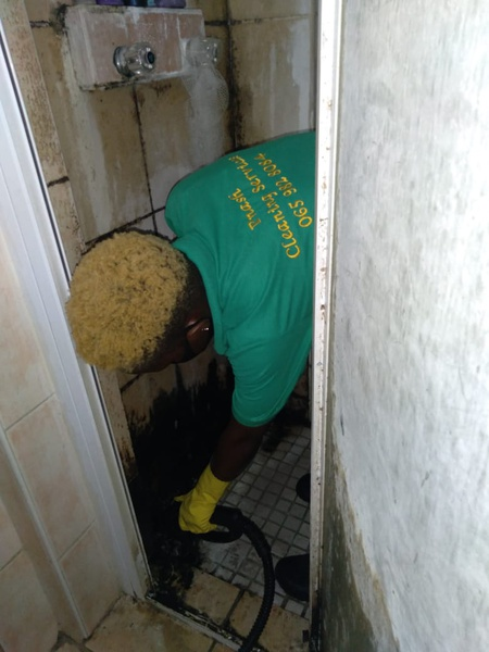 HOUSE DEEP CLEANING |SPRING CLEANING. picture