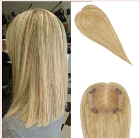 Highlighted custom blonde #p16/22 picture