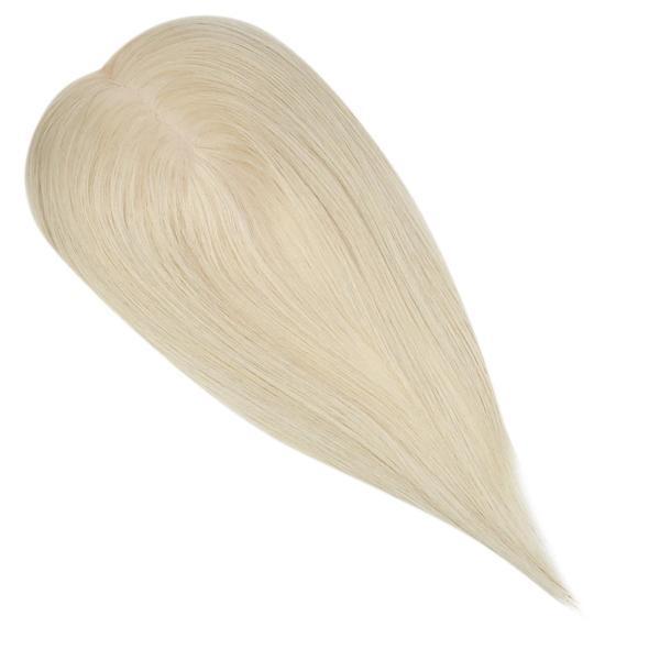 Bleach blonde #613(#613) topper picture