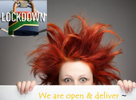 Coronavirus Lockdown - We are open for orders picture