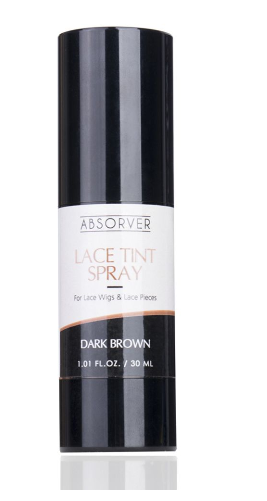Lace tint spray natural scalp skin tones picture