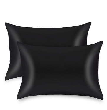 Luxury silky satin pillowcases for hair and skin picture