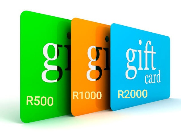 Gift cards picture
