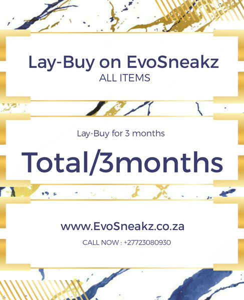 Lay-buy on evosneakz picture
