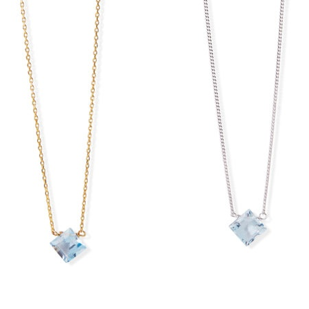 Evosneakz special stone necklace picture