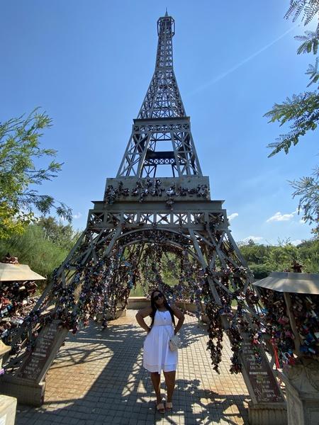 """""""My Paris"""" picture"""