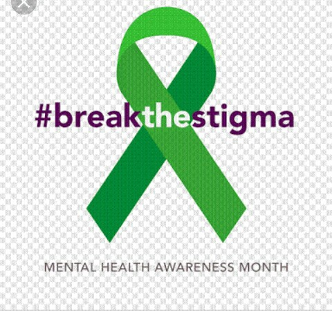 Mental health awareness picture
