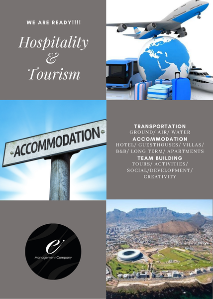Tourism & Hospitality picture