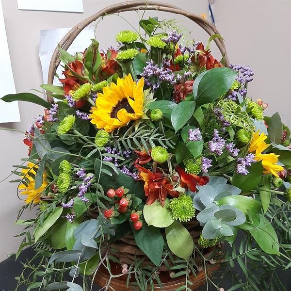 Flower arrangements picture