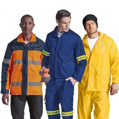 Personal protective equipment (ppe) picture