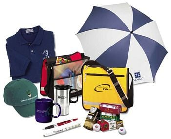 Branded products picture