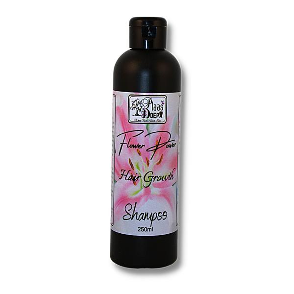 Hair growth shampoo 250ml picture