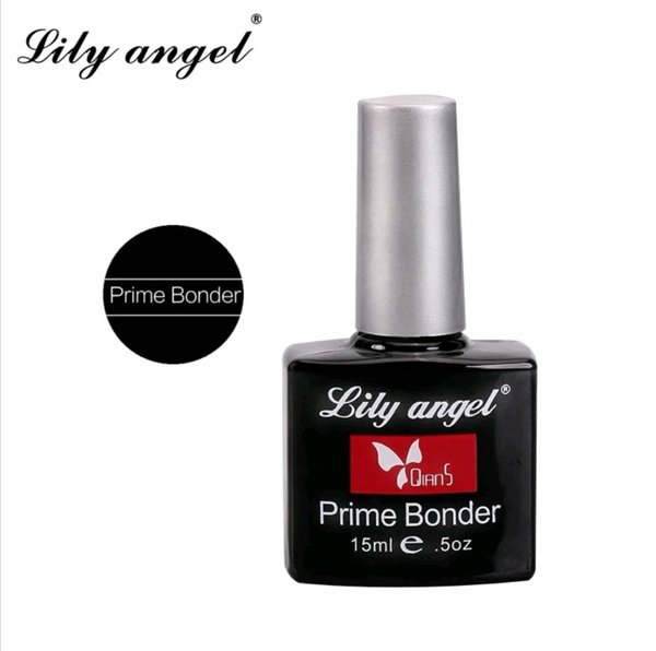 Lily angel prime bonder picture