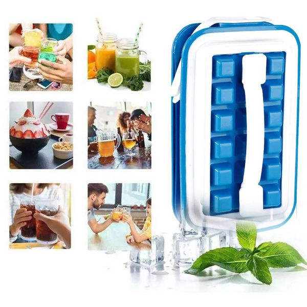 Ice cube tray picture