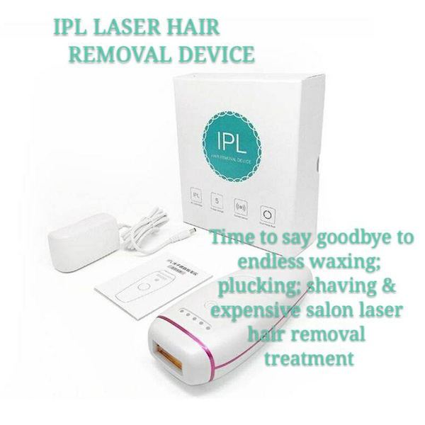 Ipl laser hair removal picture