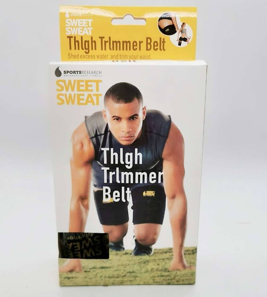 Tigh trimmer belt picture