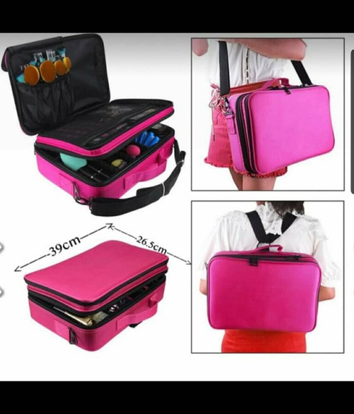 Carry vanity case picture